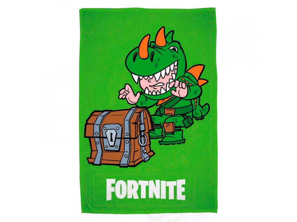 Fortnite osuška Dino