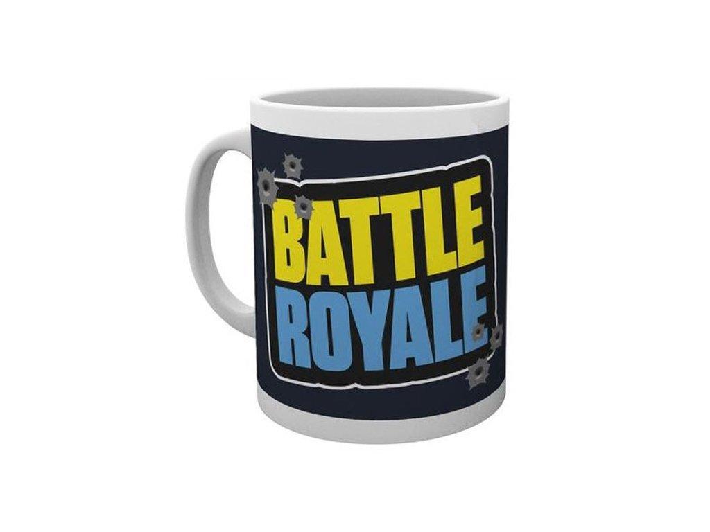 82994 3 hrnek keramicky battle royale