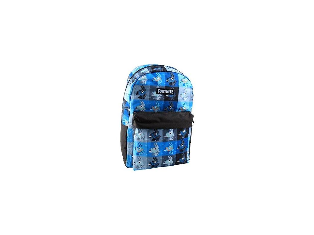 Fortnite batoh Lama modrý