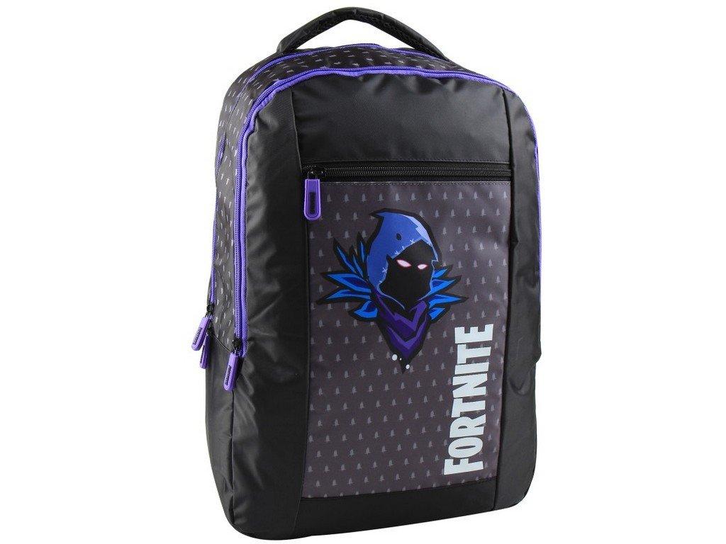 Fortnite batoh Raven velký