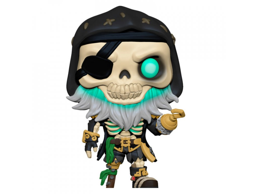 Fortnite Blackheart figurka Funko Pop!