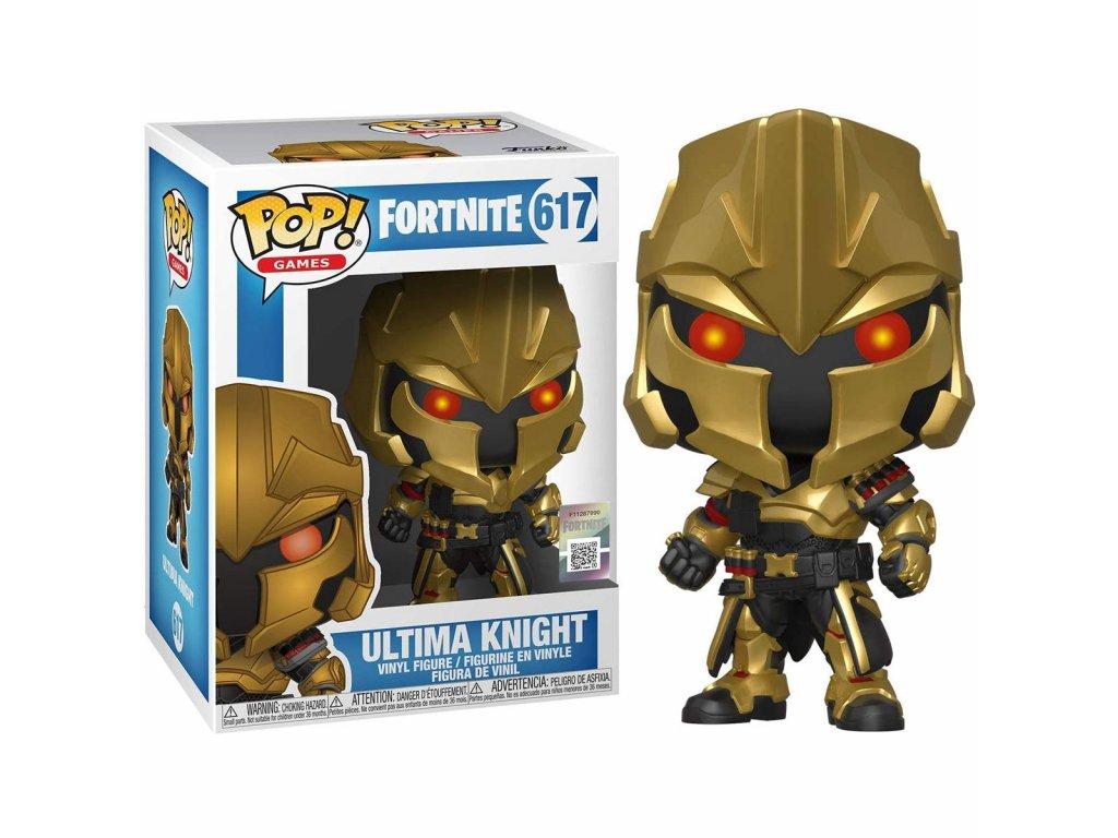 Fortnite Ultima Knight figurka Funko Pop!