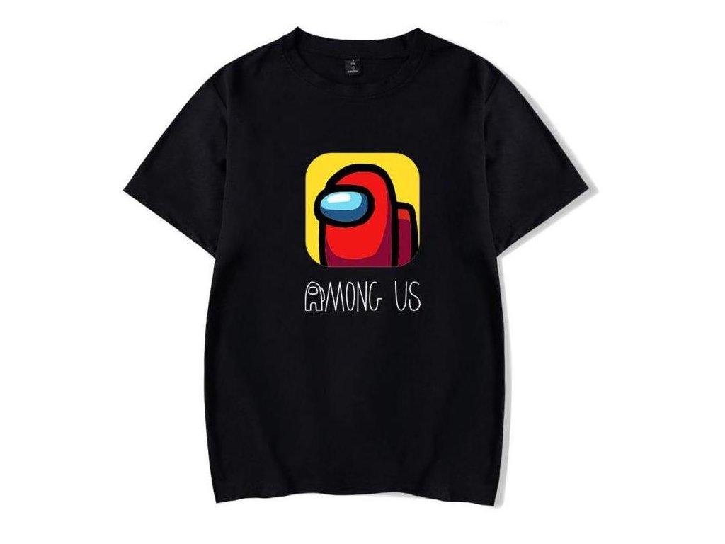 dhl 2020 new game among us t shirt 3d print