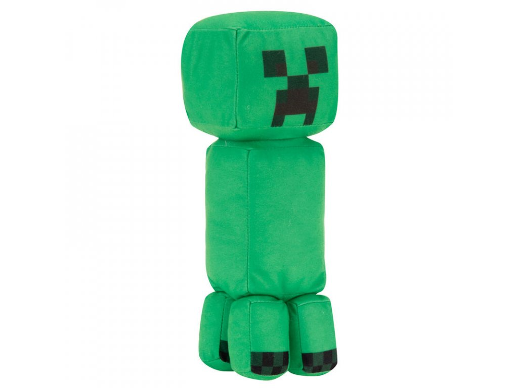 Minecraft plyšák Creeper 32 cm