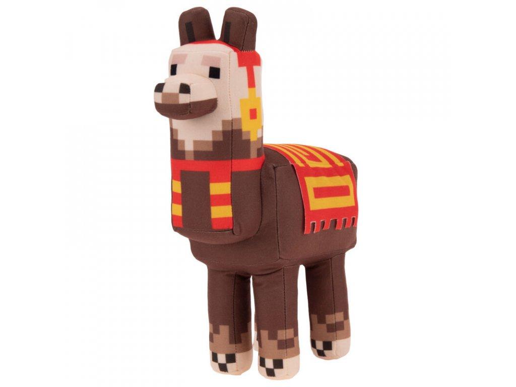 Minecraft plyšák Lama 30 cm
