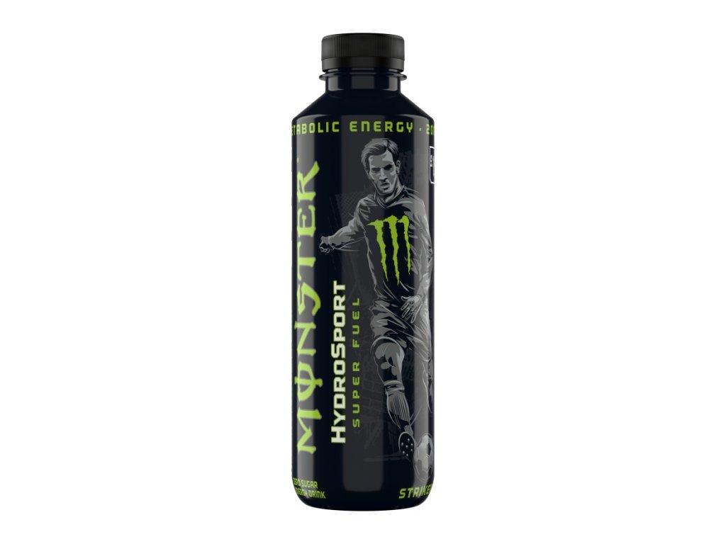 monster energy hydro sport 650 ml hang time original