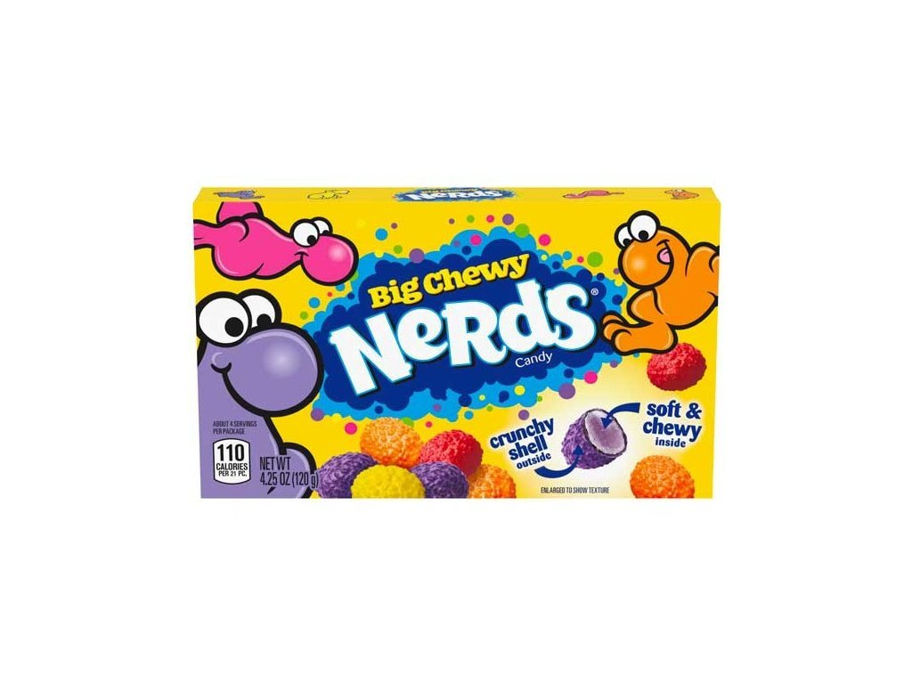 9275 nerds big chewy