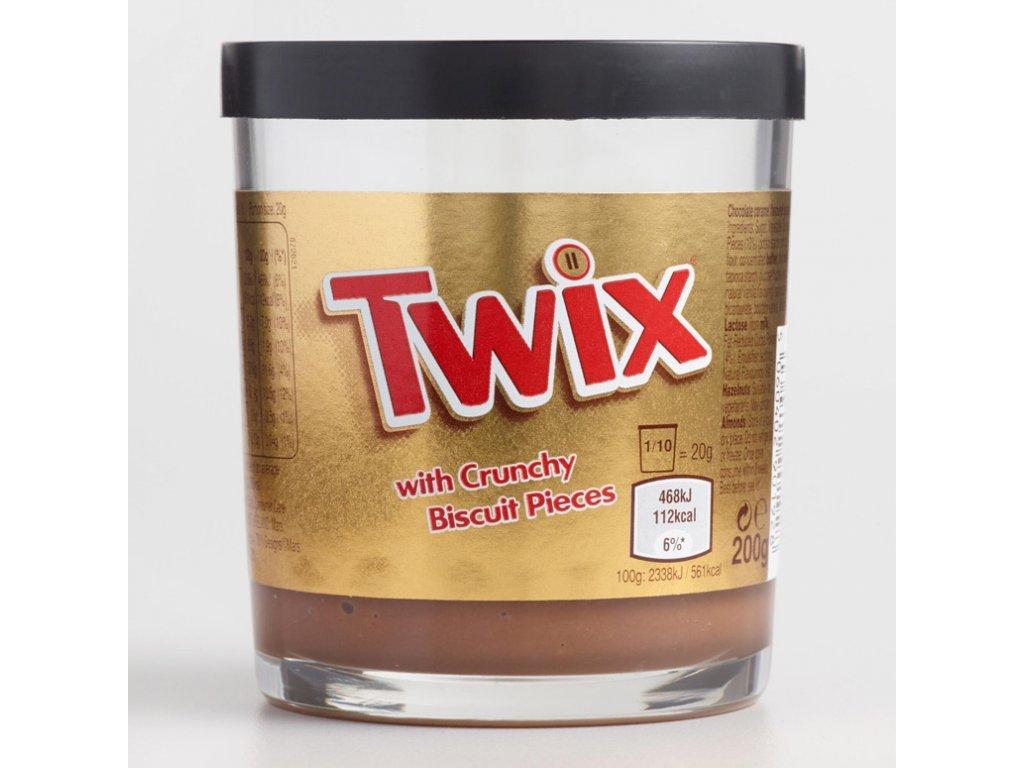 4392 vyr 2926 twix spread with crunchy biscuit pieces xl