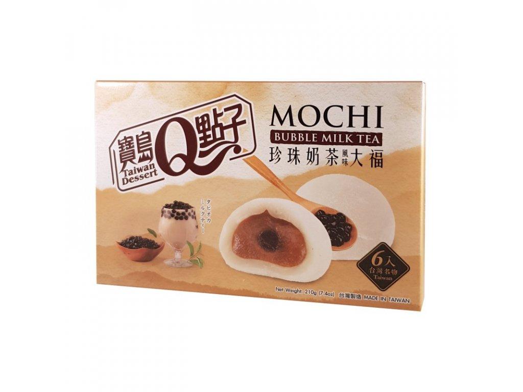 mochi bubble milk tea 210 g