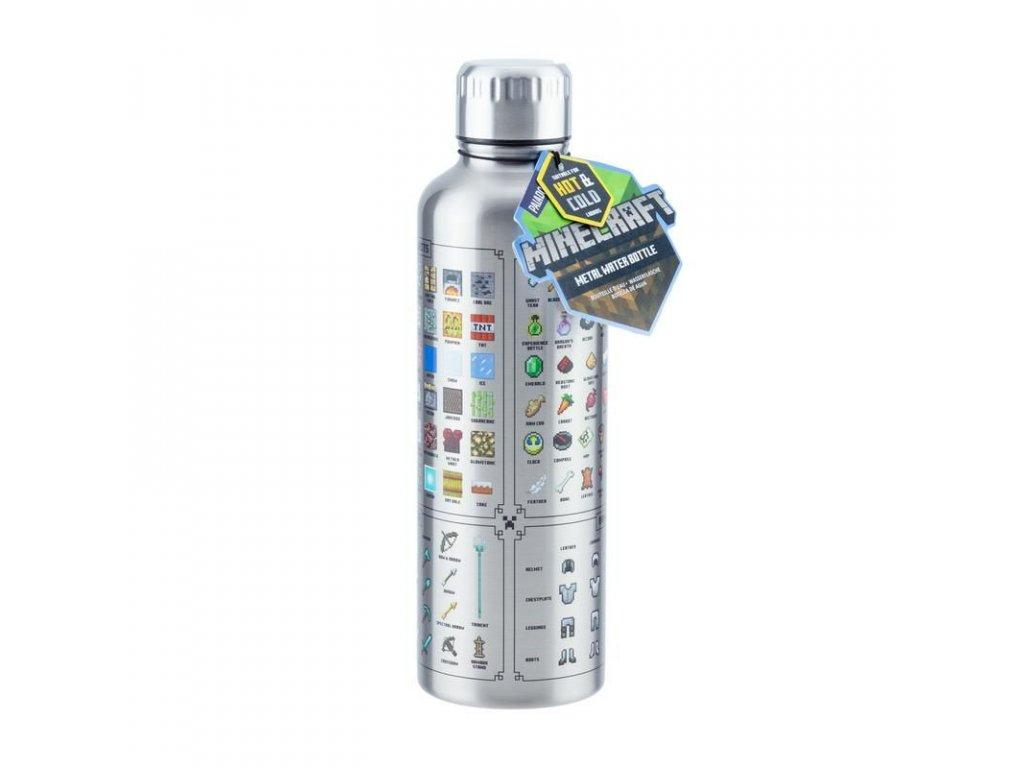 pp7995mcf minecraft metal water bottle packaging