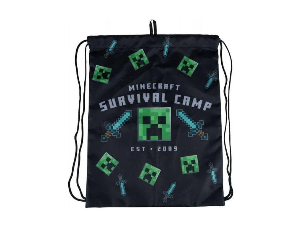 Survival camp vak