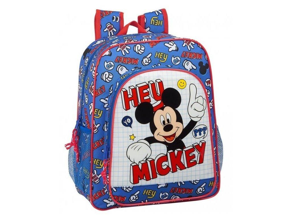 hey mickey 1