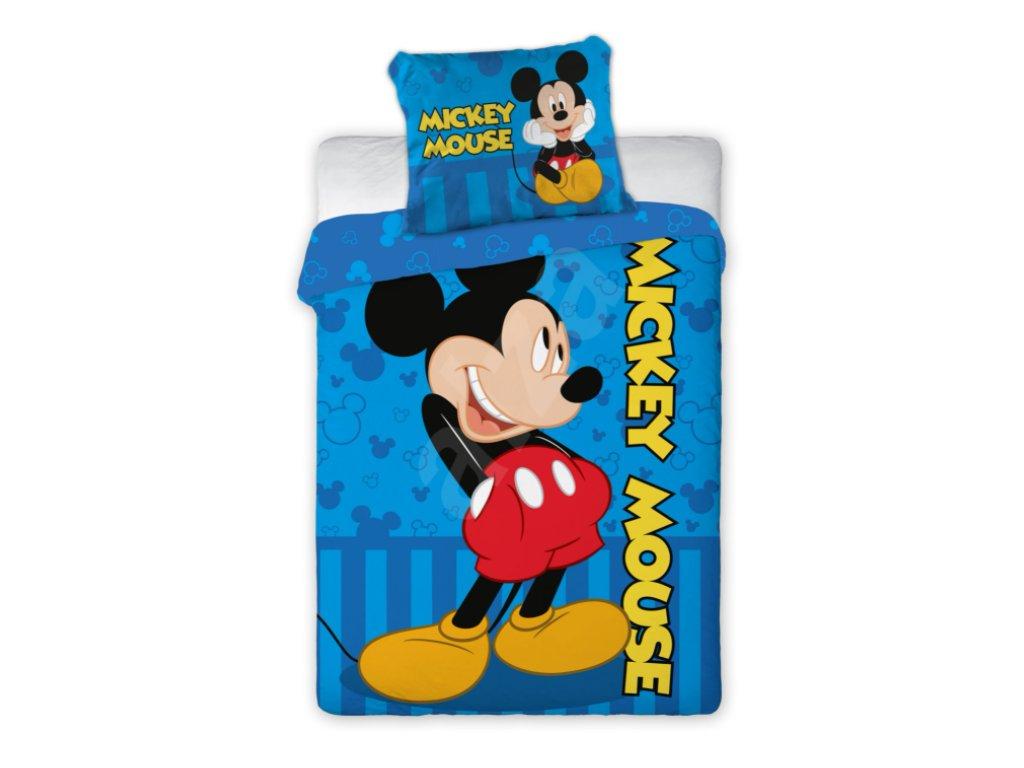 mickey mouse povleceni