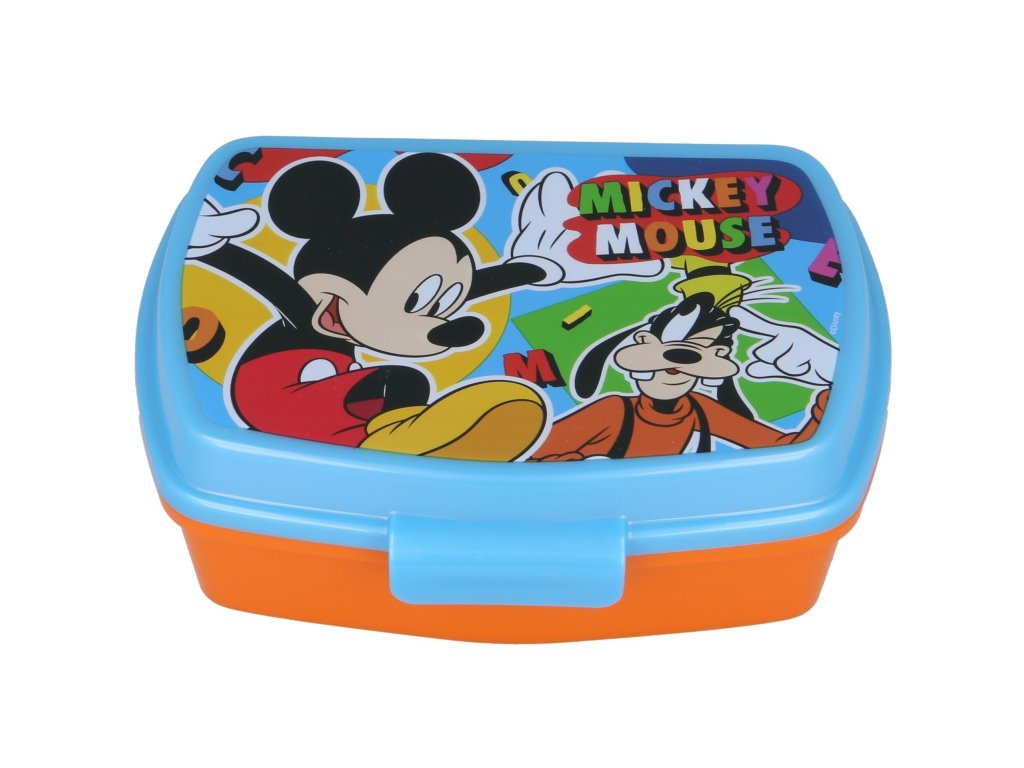 mickey krabicka 1