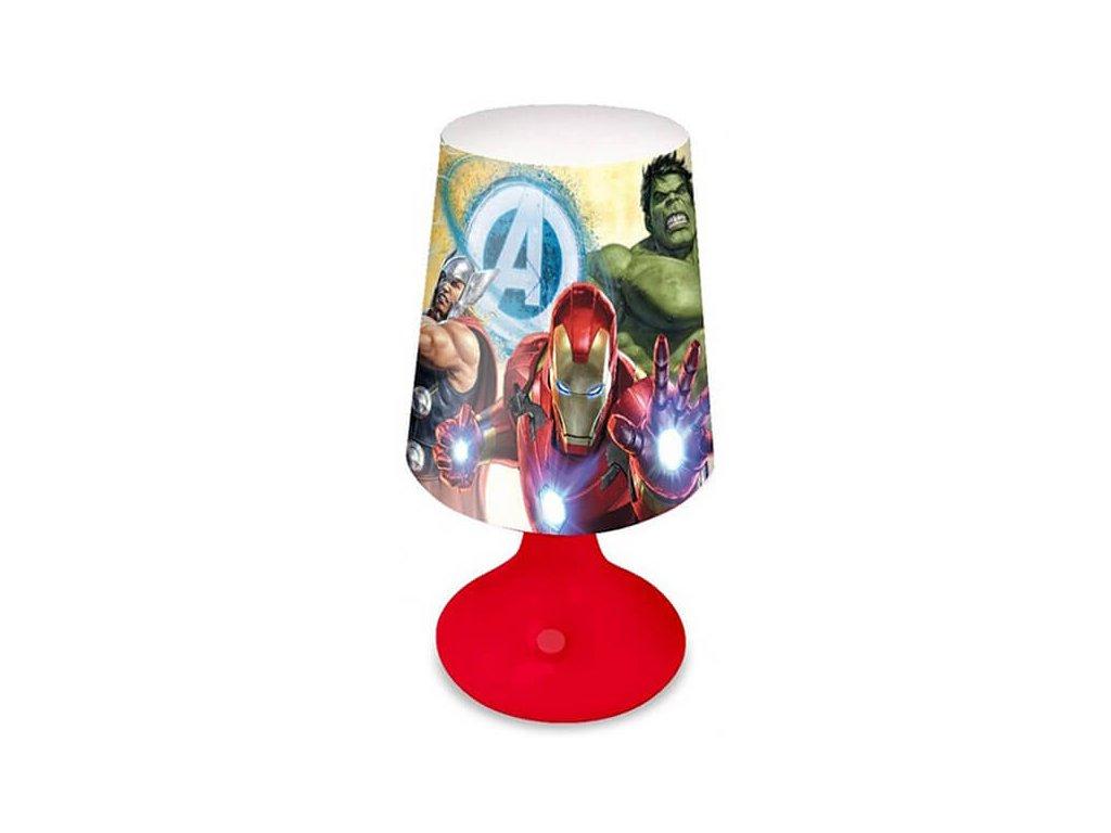 avengers lampa 2