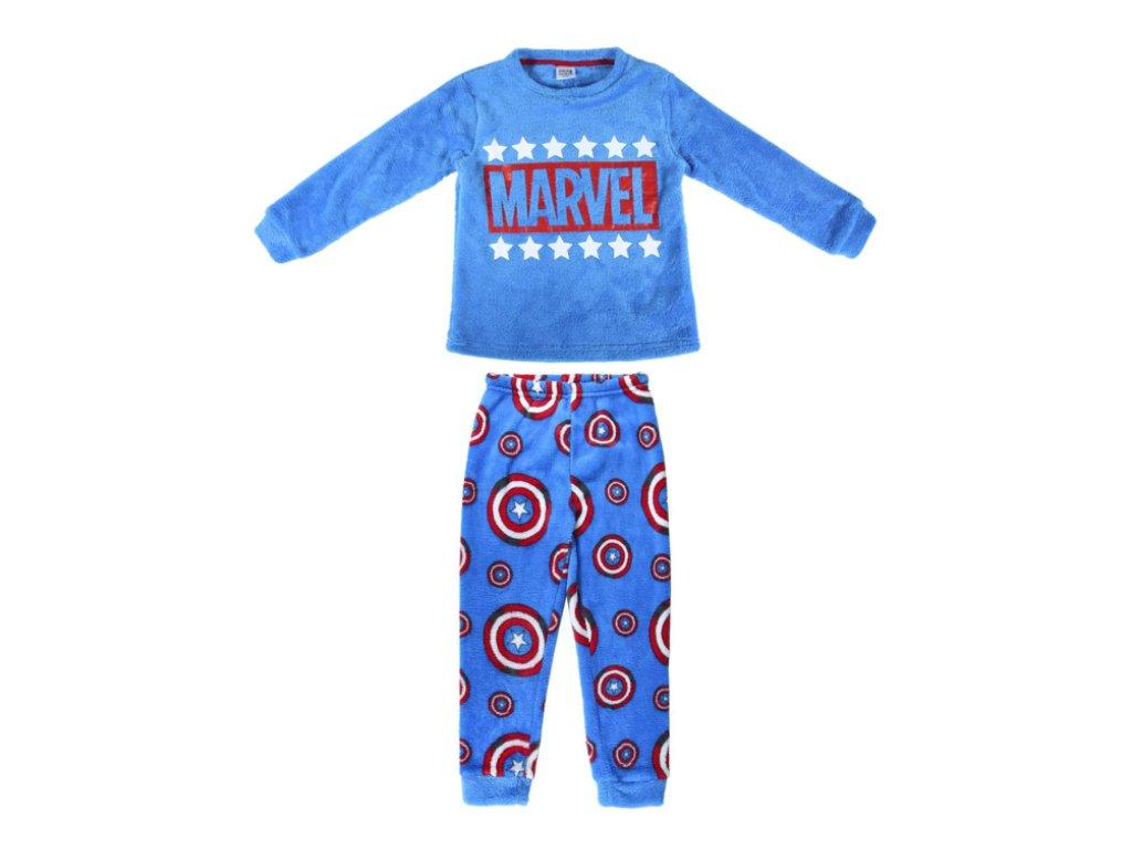 Marvel pyžamo