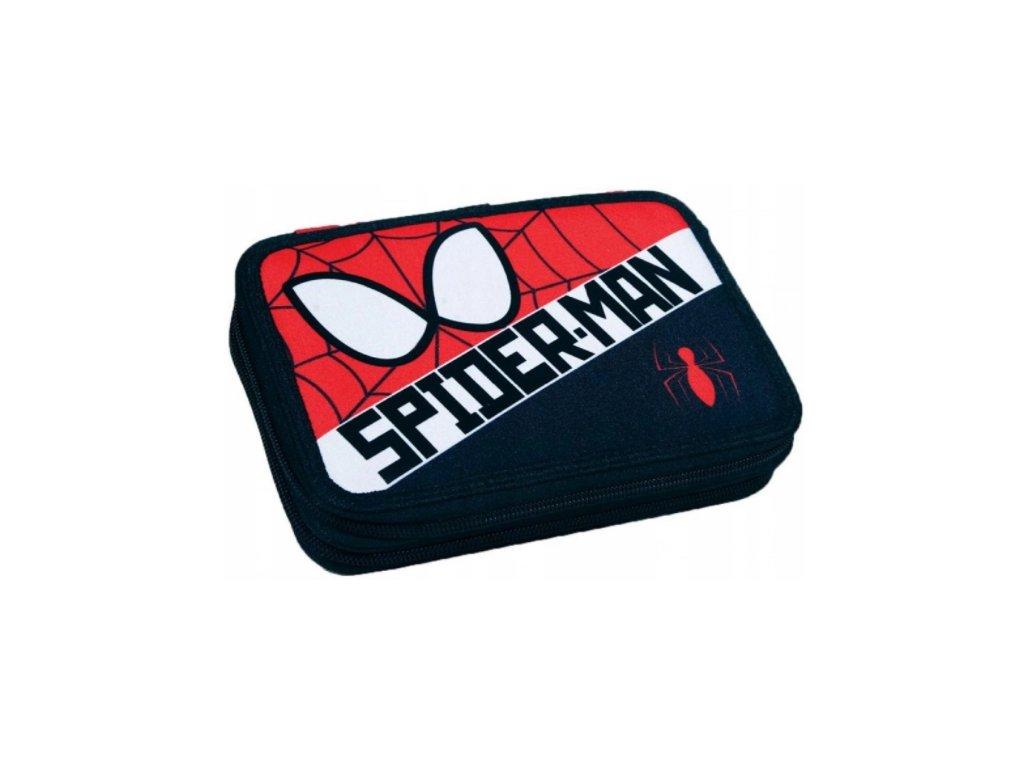 spiderman penal 1