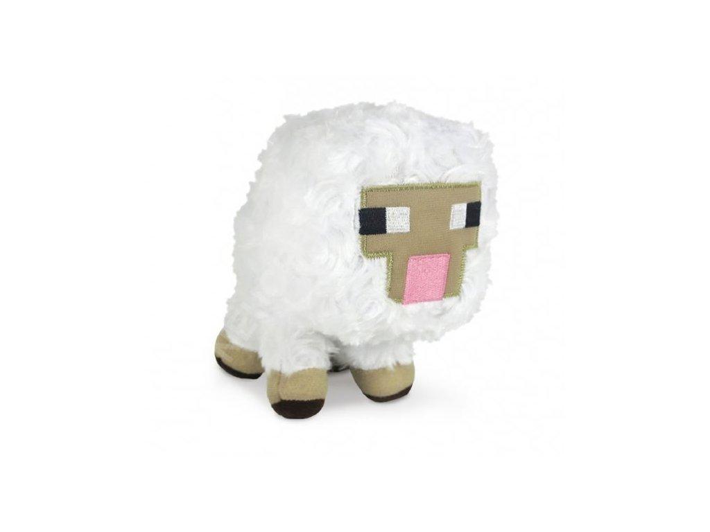 Minecraft plyšák ovce