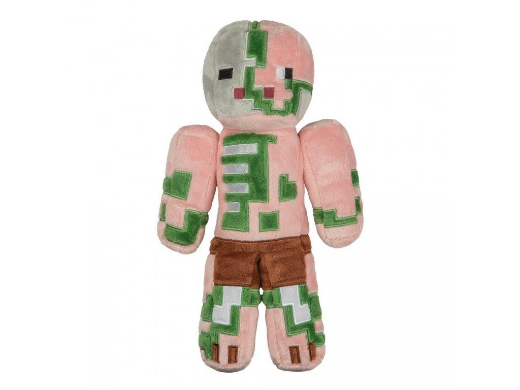 Minecraft plyšák pigman