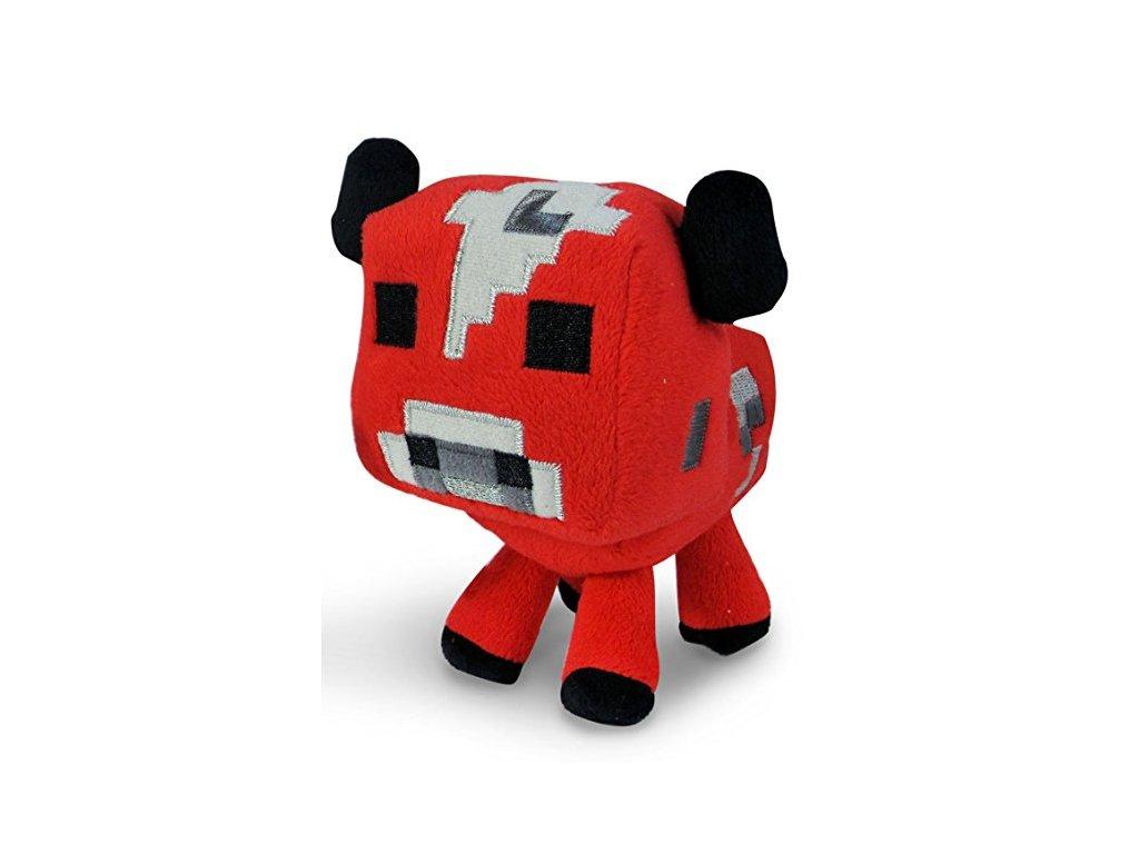 Minecraft plyšák houbová kráva