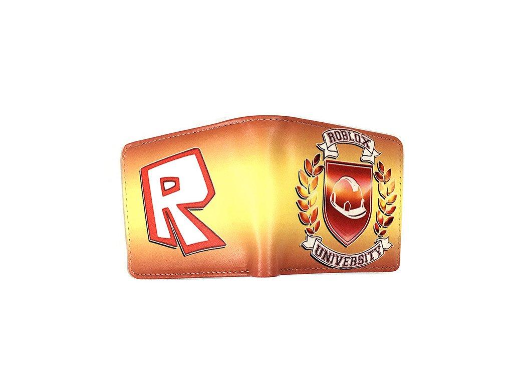 Roblox peněženka University