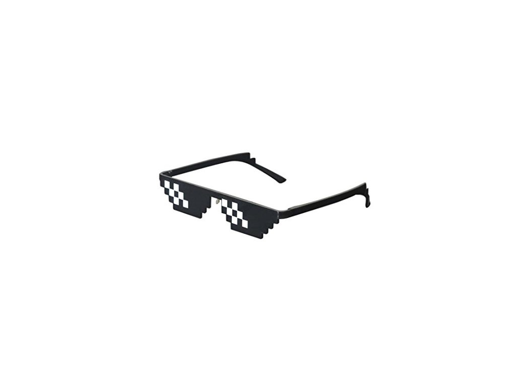 MLG brýle