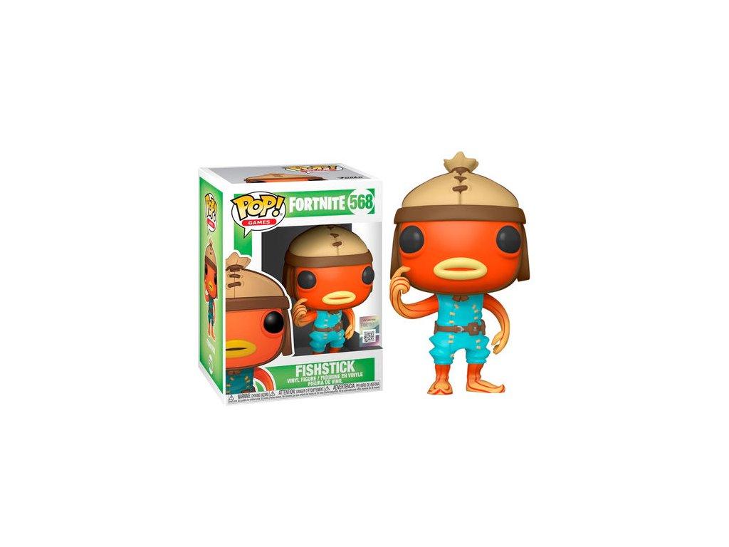 Fortnite Fishstick figurka Funko Pop!