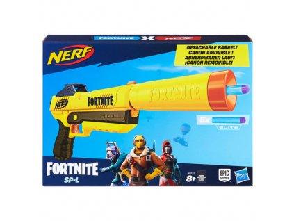 Fortnite Nerf pistole SP-L