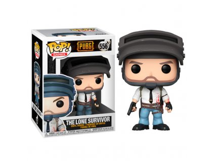 PUBG The Lone Survivor figurka Funko Pop!
