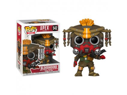 Apex Legends Bloodhound figurka Funko Pop!