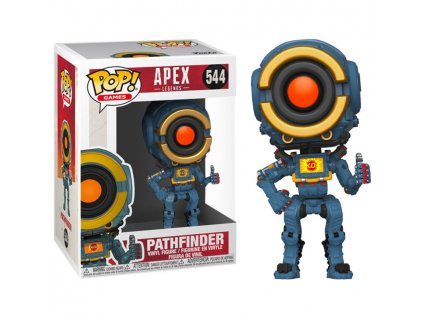 Apex Legends Pathfinder figurka Funko Pop!
