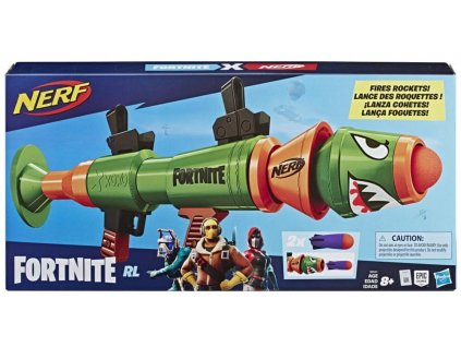 Fortnite Nerf pistole RL