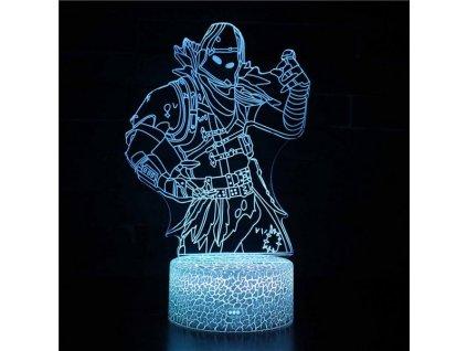 Fortnite lamp raven 600x