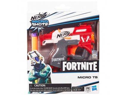 Fortnite Nerf TS Microshots