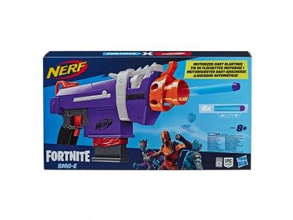 Fortnite Nerf pistole SMG-E