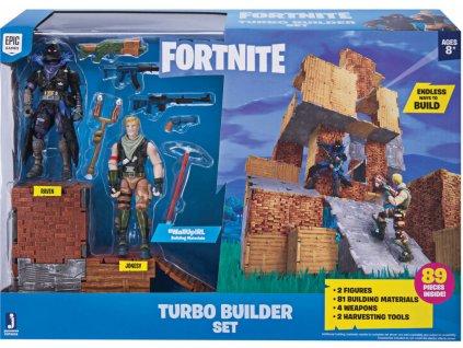 Fortnite sada turbo stavitel