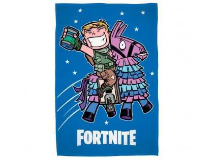 Fortnite osuška Lama