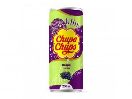 10579 chupa chups grape 250ml