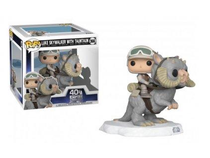 Luke starwars figurka 1