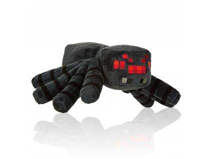 Minecraft plyšák pavouk