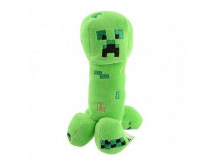 Minecraft plyšák Creeper