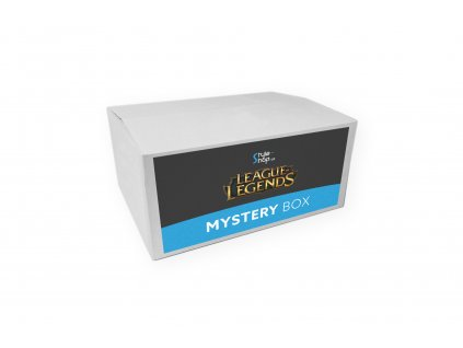 League of Legends Mystery box