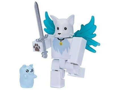 ROBLOX Celebrity figurka Ghost Forces: Phantom
