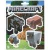 Minecraft samolepka Animals