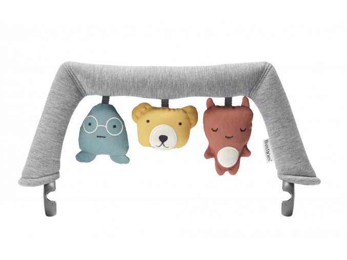 vyrp11 308Toy for Bouncer Soft friends