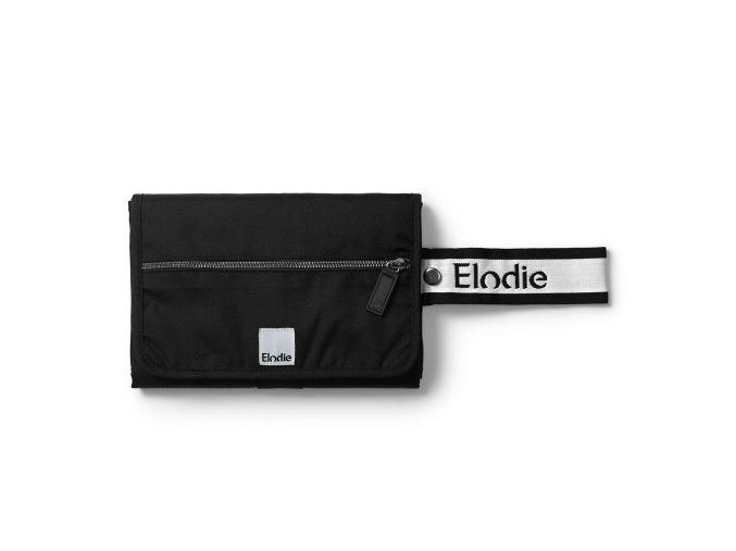 off black portable changing pad elodie details 50675113124na 1 1000px 500x500c500x500