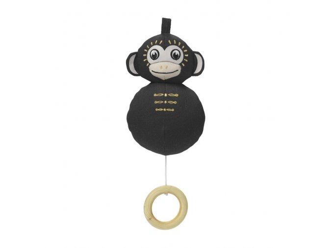 Hudební hračka Elodie Details - Playful Pepe