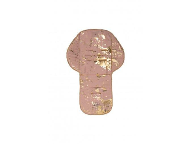 543 seatliner pink golden collection