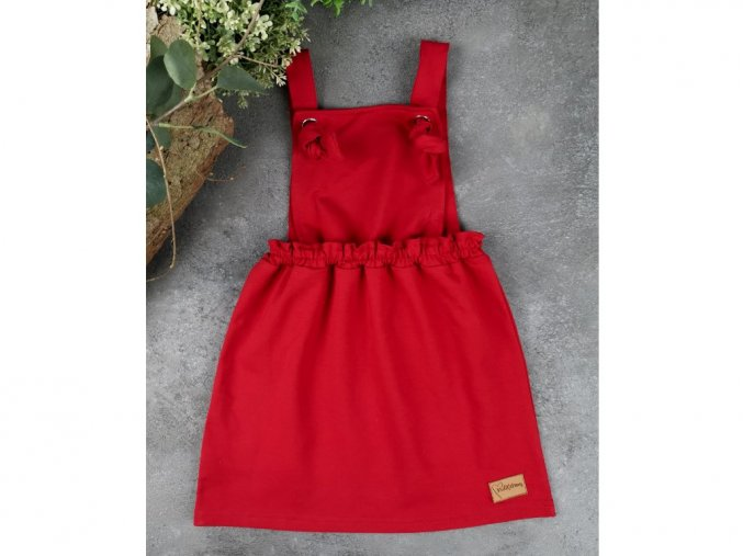 10332 1 laclove saty red
