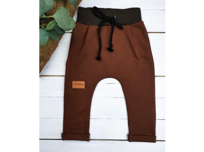 13154 baggy brown